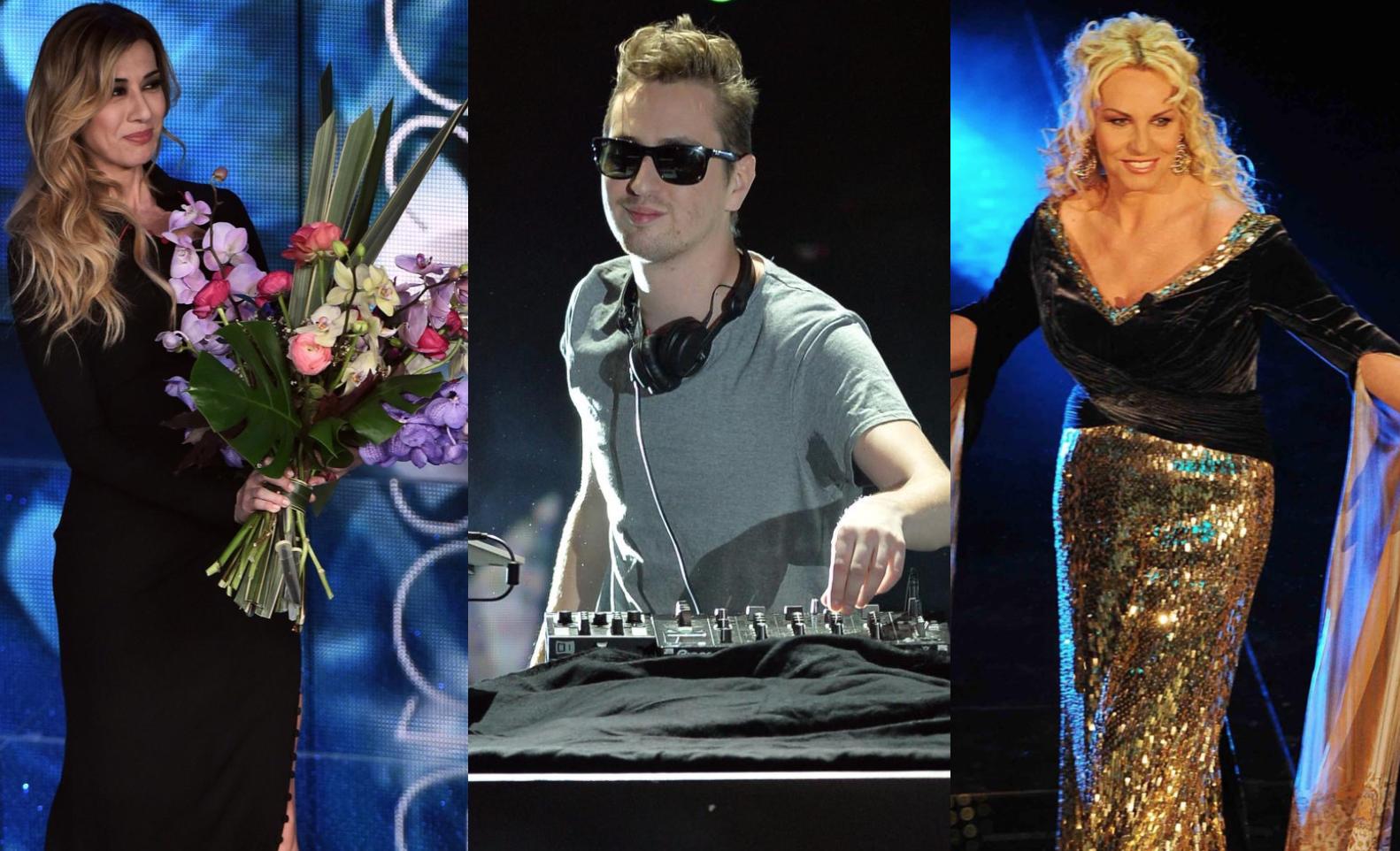 Festival di Sanremo 2017: gli ospiti della quarta serata