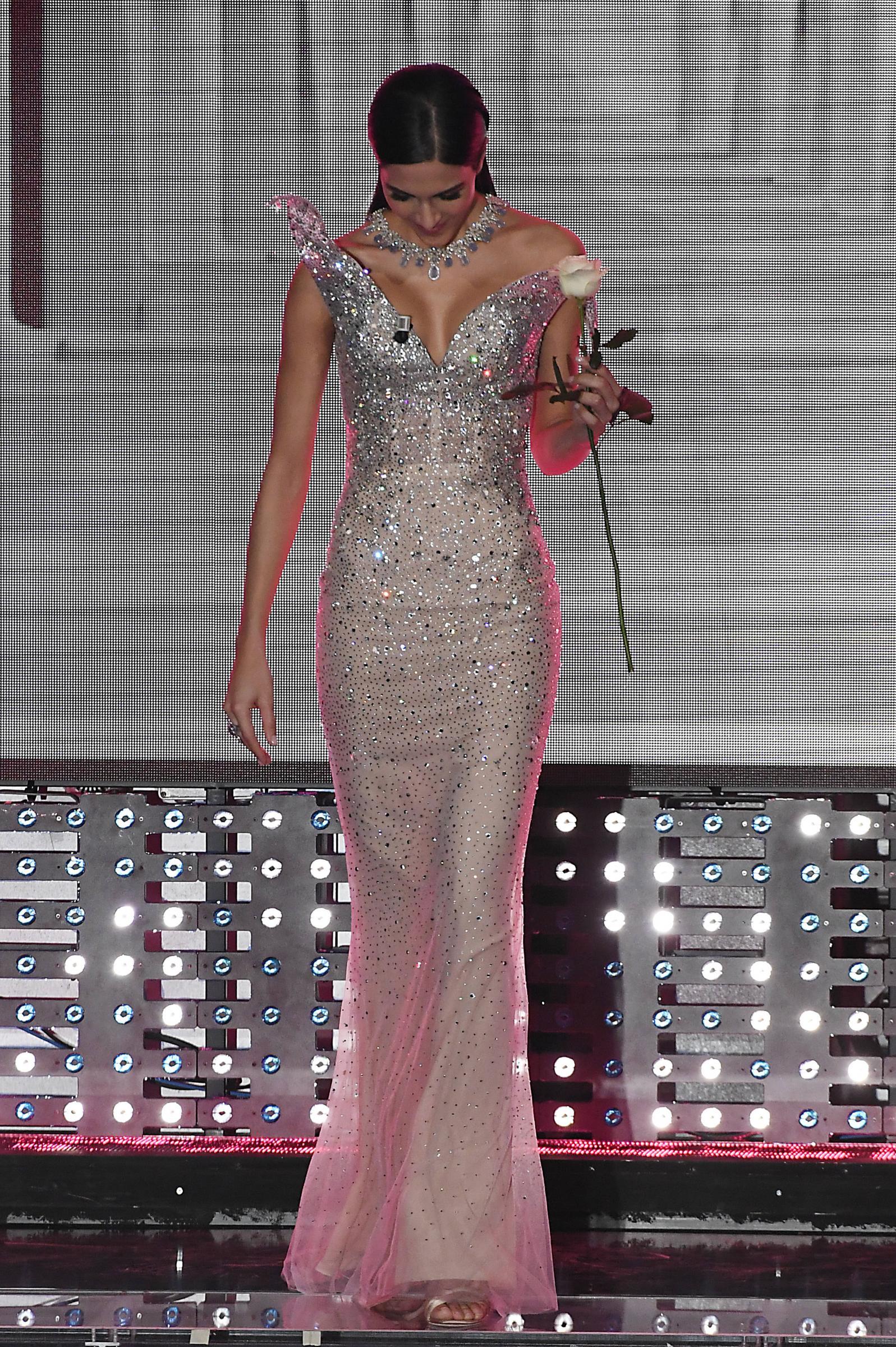 Sanremo 2017, la prima serata