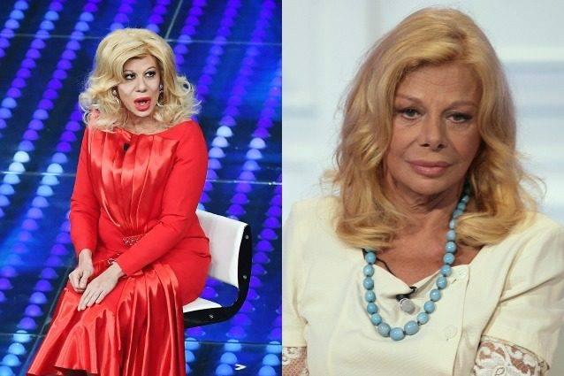 Sandra Milo contro Virginia Raffaele: 'La sua imitazione a Sanremo 2017 sciupa le donne'