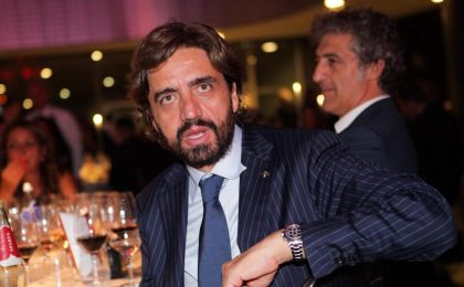 Lutto per Valerio Staffelli: è morto il fratello 51enne Alessandro