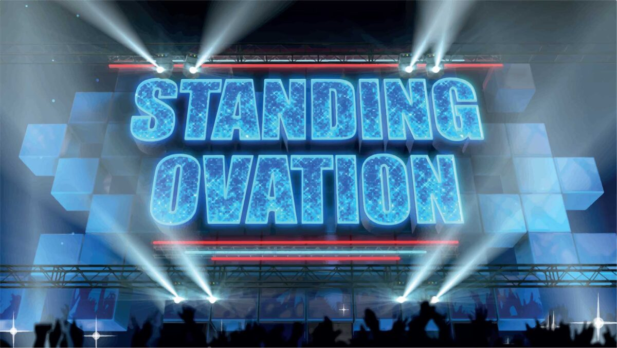 Standing Ovation, prima puntata: anticipazioni su concorrenti e ospiti