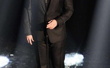 Sanremo 2017, gli outfit della prima serata del Festival: Maria De Filippi e Lodovica Comello al top