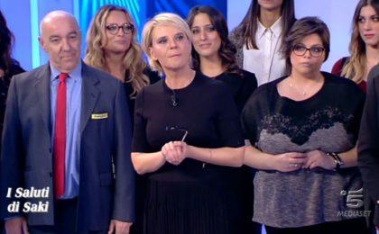 C'è posta per te 2017: diretta ultima puntata 11 marzo su Canale 5