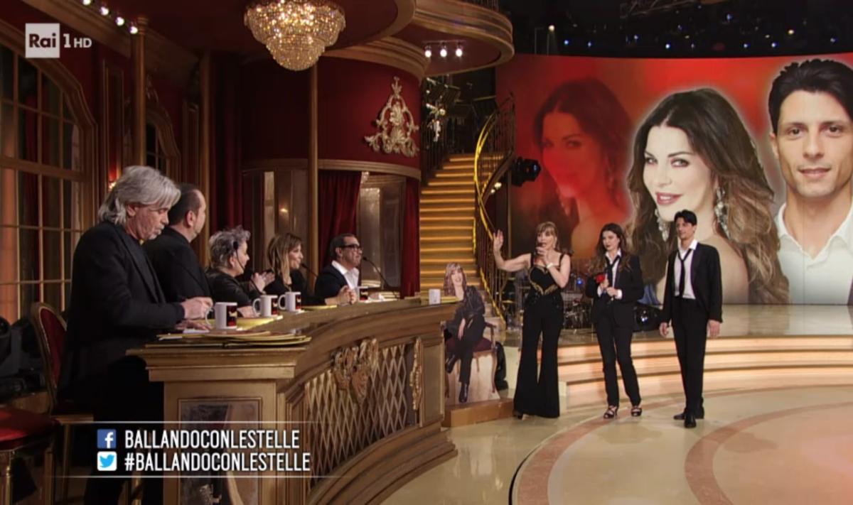 Ballando con le Stelle 2017, Alba Parietti e Selvaggia Lucarelli: lite in diretta