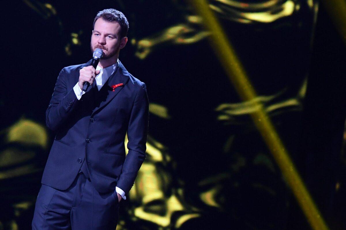 David di Donatello 2017, diretta su Sky Uno, Sky Cinema e TV8 il 27 marzo