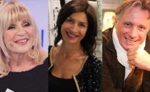 Uomini e Donne, Barbara De Santi contro Gemma Galgani e Giorgio Manetti