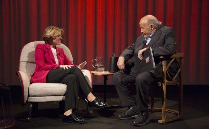L'Intervista, di Maurizio Costanzo: Beatrice Lorenzin ospite nella puntata di giovedì 2 marzo 2017