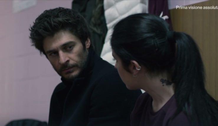 Cagliostro e Vanessa