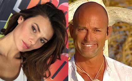 L'Isola dei Famosi 2017, Stefano Bettarini contro Dayane Mello: la frecciata su Instragram