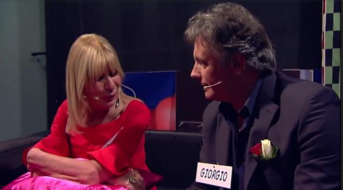 Uomini e Donne, trono over: Giorgio consola Gemma in lacrime per Michele