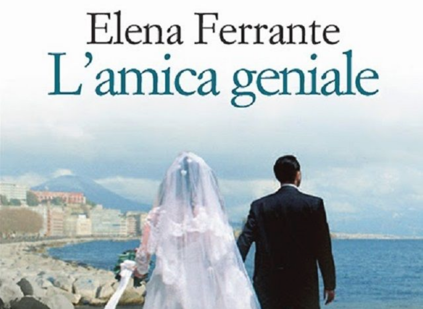 L'amica geniale, serie TV HBO e RAI tratta dal libro di Elena Ferrante: al via le riprese