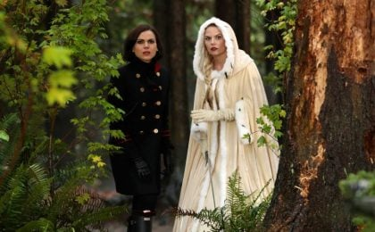 Once Upon a Time 6×12 anticipazioni, trama e spoiler dell'episodio