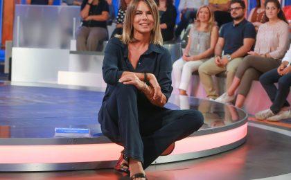 Paola Perego a Sabato Cinque? La conduttrice a Mediaset dopo il caos in Rai