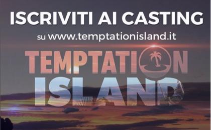 Temptation Island 2017: quando inizia, coppie, cast e anticipazioni