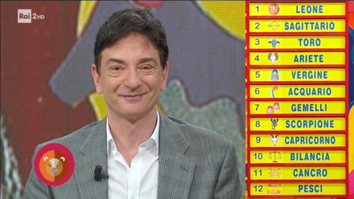 Oroscopo Paolo Fox 19 marzo 2017, la classifica settimanale a Mezzogiorno in Famiglia: Leone al primo posto con previsioni favolose