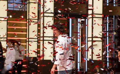 Valerio Braschi è il vincitore di MasterChef 6