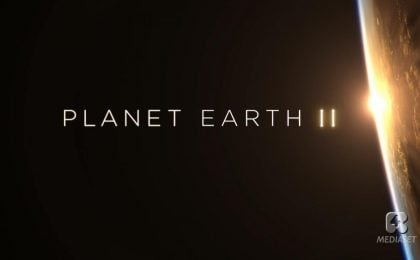 Planet Earth 2 debutta su Rete 4