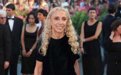 Franca Sozzani, la fiction di Taodue: riprese a giugno 2017