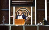 Mara Maionchi a Televisionando: Celebrity MasterChef divertente, fare lo chef è unaltra cosa, intervista