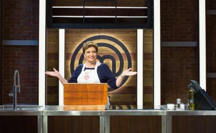 Mara Maionchi a Televisionando: 'Celebrity MasterChef divertente, fare lo chef è un'altra cosa', intervista