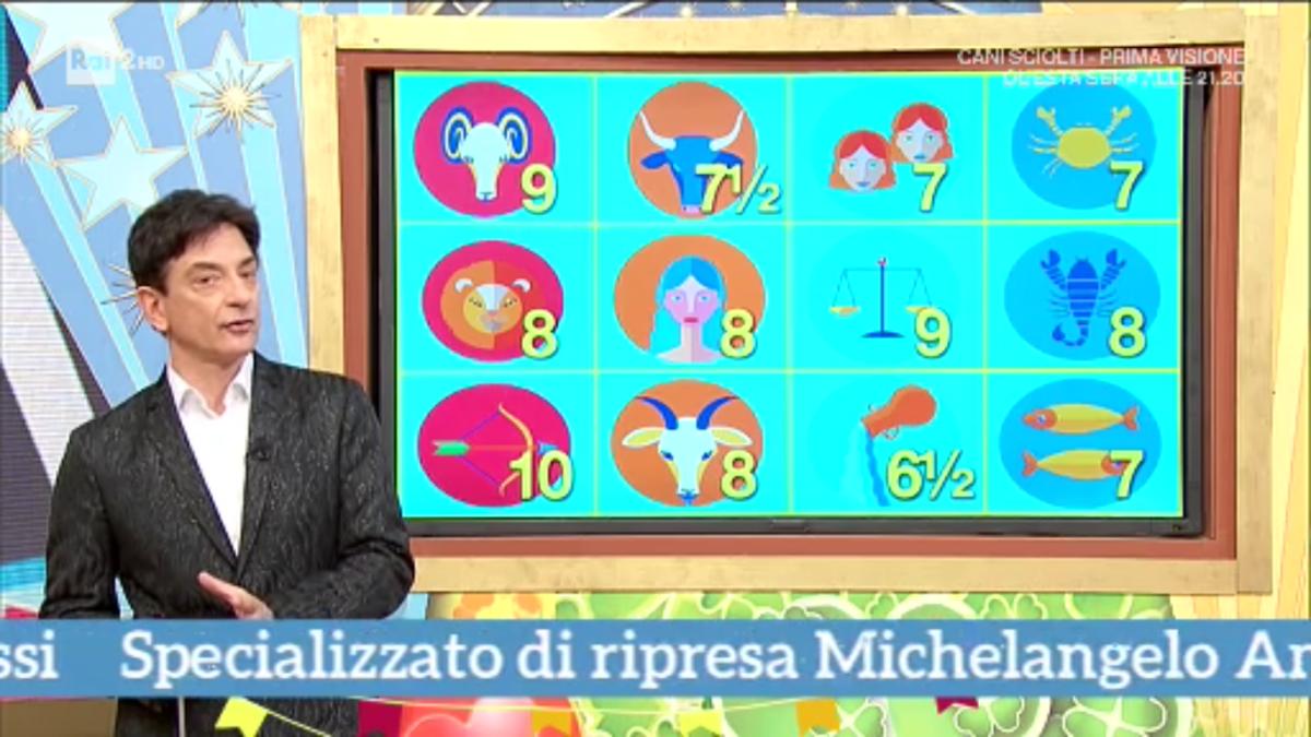 Oroscopo Paolo Fox oggi 17 marzo 2017 a I Fatti Vostri: Pesci, previsioni di successo