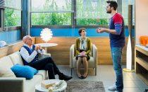 The Comedians, serie tv di Sky con Claudio Bisio e Frank Matano: al via le riprese