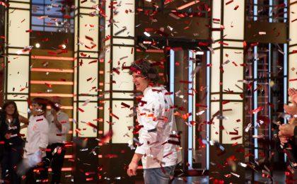 Masterchef 6 Italia, vincitore: Valerio Braschi conquista il cooking show di Sky Uno