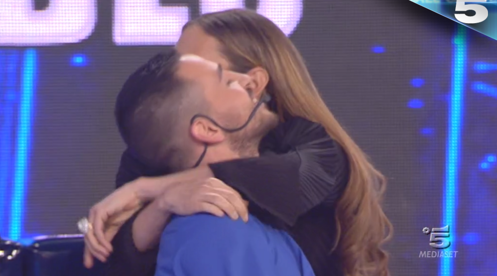 Cosimo eliminato sesta puntata serale amici 2017