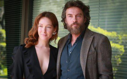 Di padre in figlia anticipazioni terza puntata 26 aprile 2017: Franca resta a Bassano