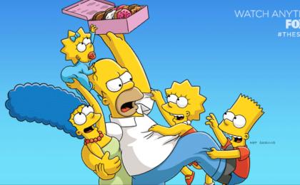 I Simpson compiono 30 anni: è la serie animata più longeva della storia