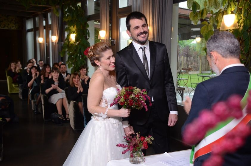 Matrimonio A Prima Vista Italia 2 Stagione 3 Nuove Coppie Su Sky Uno