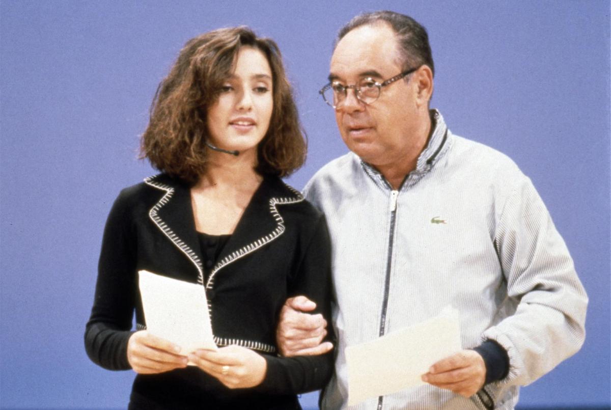 Non è la RAI Ambra Angiolini e Gianni Boncompagni 10 programmi più famosi della TV