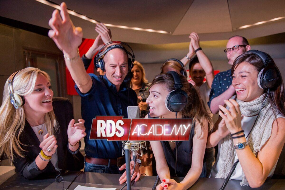 RDS Academy 2017, la quarta edizione su Real Time: aperti i casting