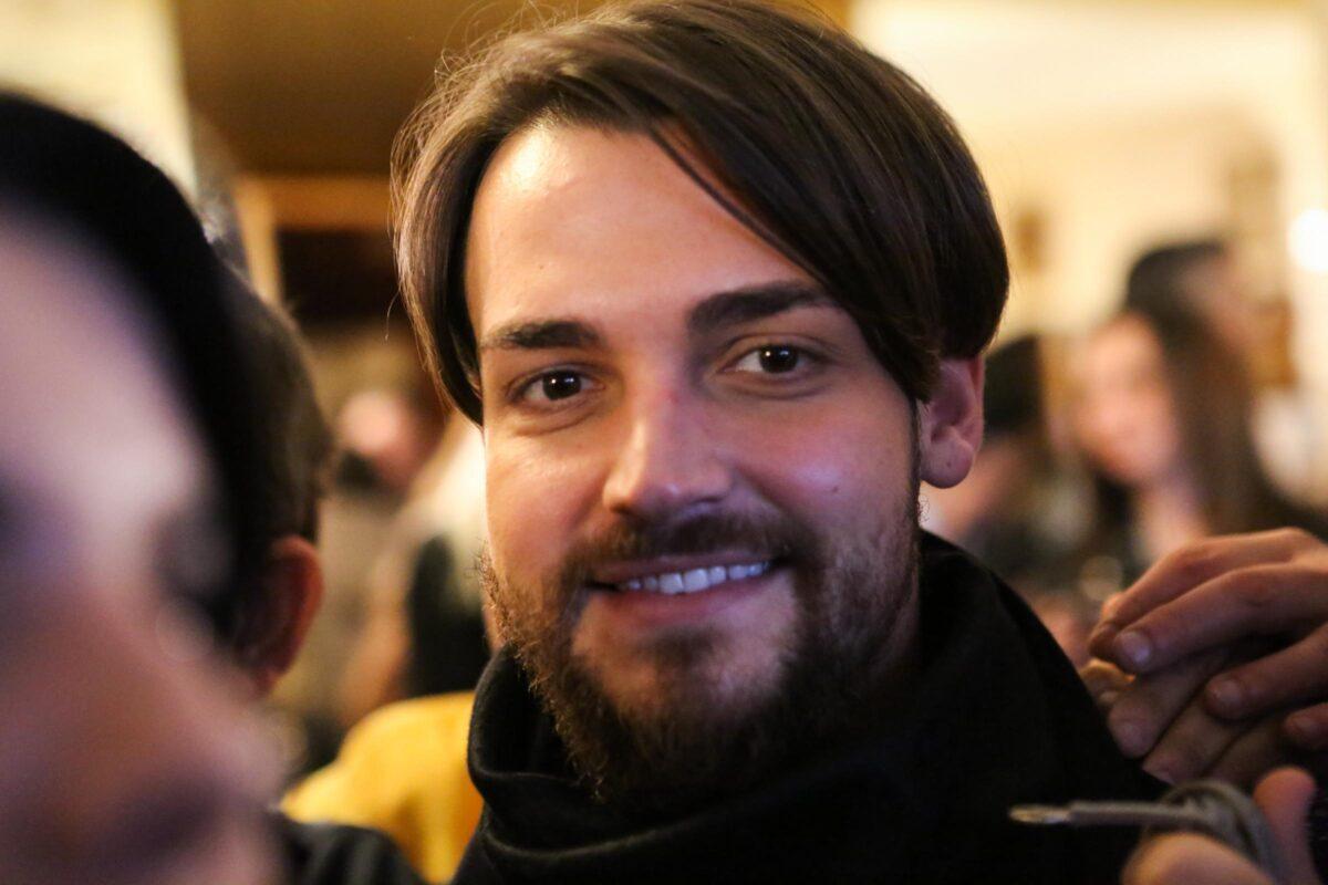 Ballando con le stelle 2017, Morgan ospite: il tweet di Valerio Scanu 'Potremmo diventare grandi AMICI'