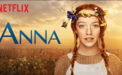 Anna dai capelli rossi su Netflix: la serie Tv dal 12 maggio 2017