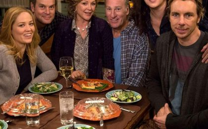 Parenthood cast