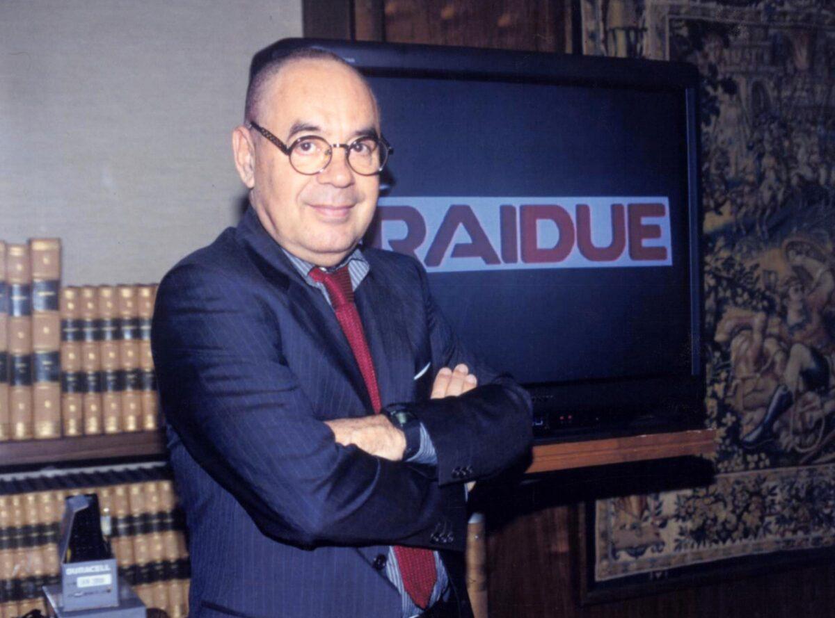 Gianni Boncompagni, i 10 programmi TV più famosi