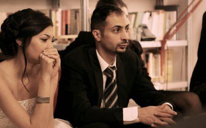Io sto con la sposa: su Sky il docufilm di Gabriele Del Grande, incarcerato in Turchia