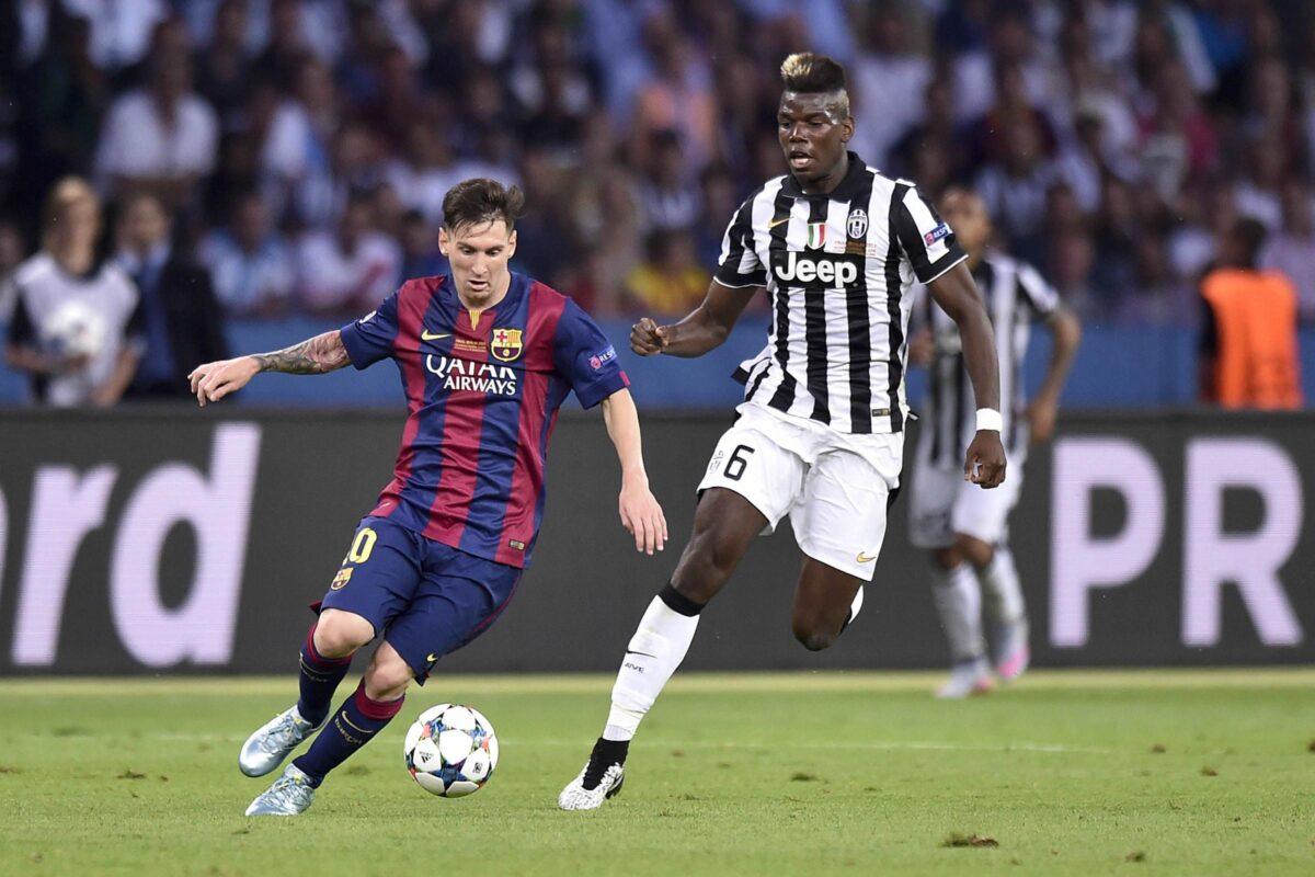 Champions League 2017 in diretta Tv su Canale 5: Juventus-Barcellona in chiaro