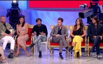 Uomini e Donne Trono Classico, Canale 5