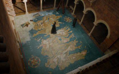 Il Trono di Spade 7, il trailer ufficiale  con protagoniste Cersei e Daenerys