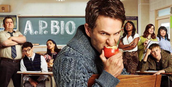 A.P. Bio NBC