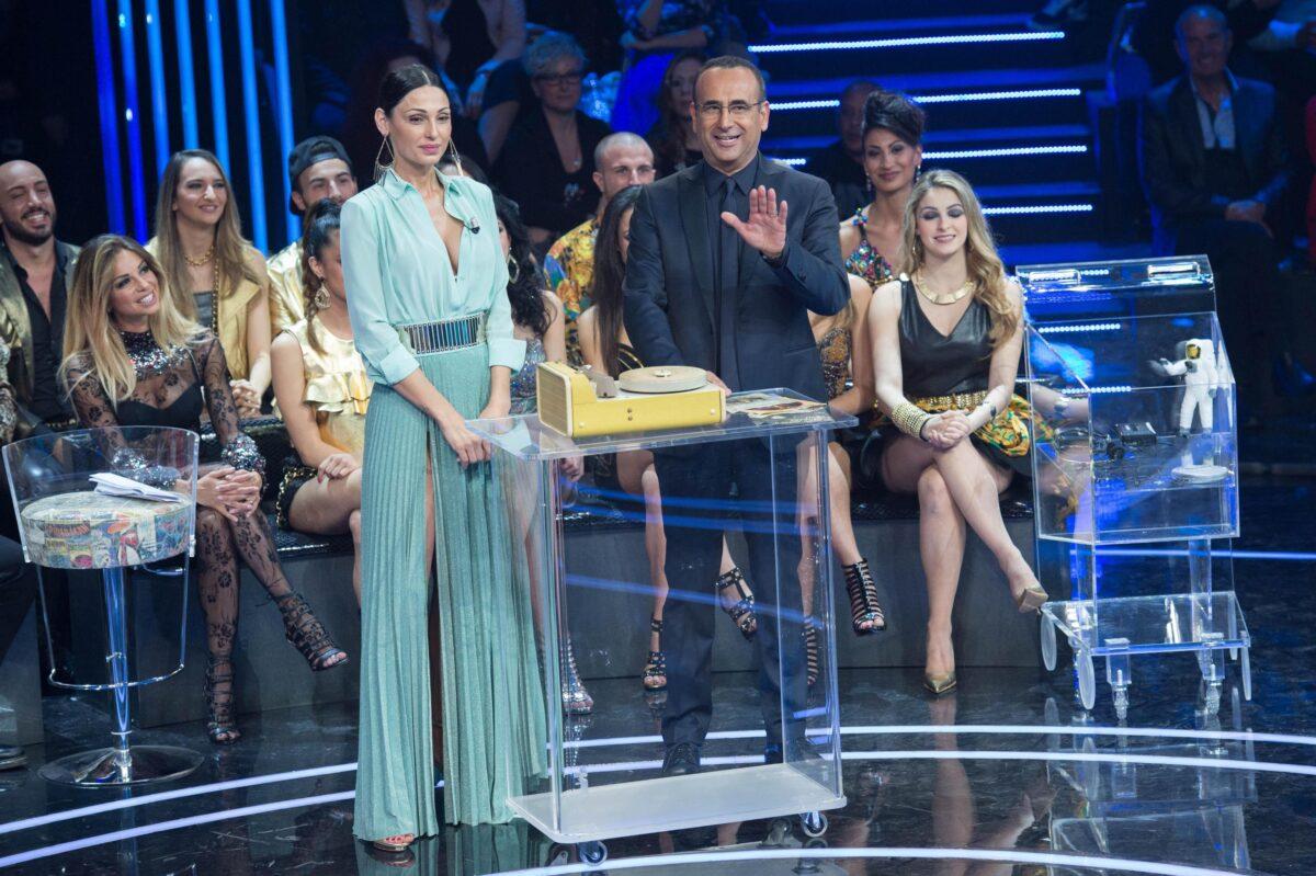 Stasera in TV, guida TV ai programmi TV di venerdì 26 maggio 2017