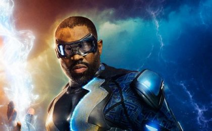 The Cw Upfronts 2017, serie tv cancellate, rinnovi e novità: arriva Black Lightning, nuovo supereroe