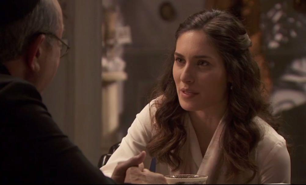 Il Segreto, anticipazioni puntata 24 maggio 2017: Beatriz scopre che Hernando è suo padre