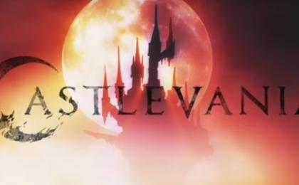 Castlevania su Netflix, il trailer della serie tv in uscita il 7 luglio 2017