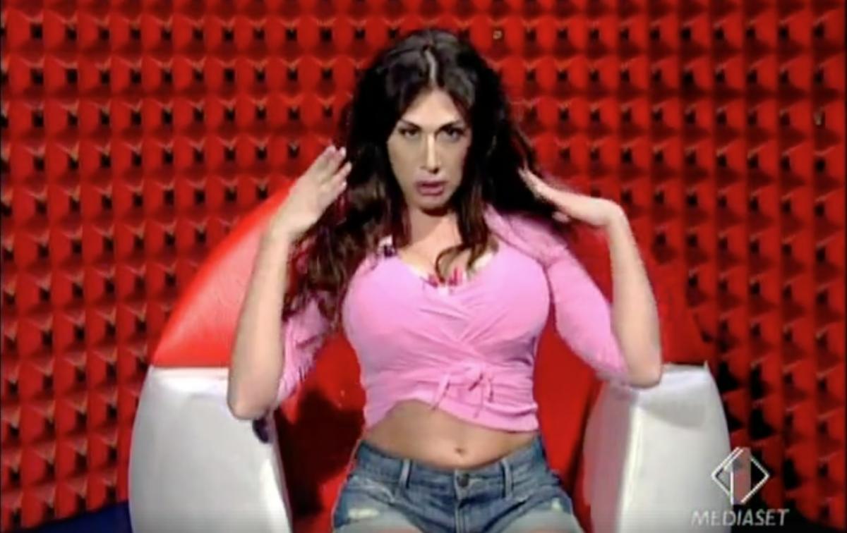 Cristina Del Basso Virginia Raffaele