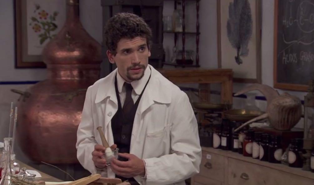 Il Segreto, riassunto puntata del 31 maggio 2017: Beatriz è in serio pericolo di vita