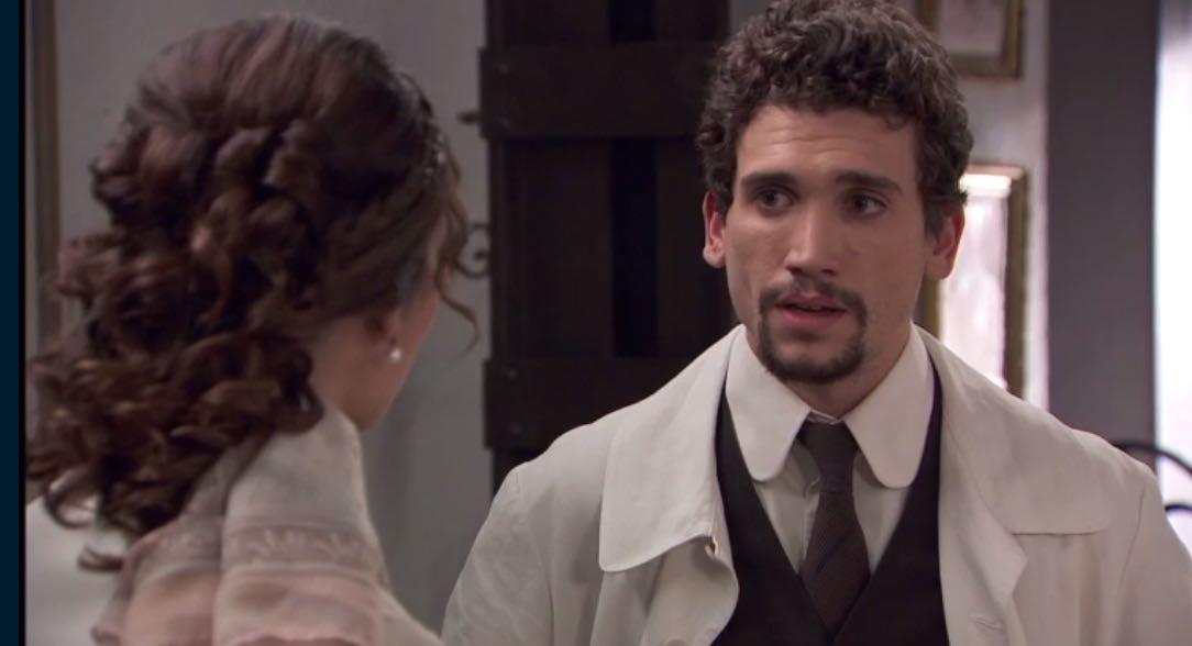 Il Segreto, anticipazioni puntata 31 maggio 2017: Filo ha mentito