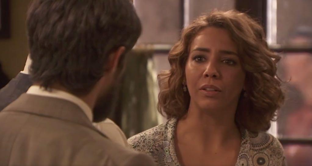 Il Segreto, anticipazioni puntata 23 maggio 2017: Francisca vuole liberarsi di Puri